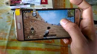 Stable 30fps Max Graphics PUBG Mobile on Snapdragon 820