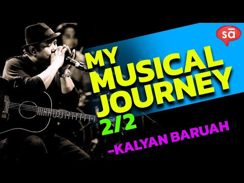 The Mumbai struggle, projects and advice | part 2 | Kalyan Baruah || converSAtions