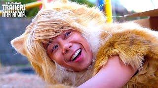 映画『トラさん~僕が猫になったワケ~』 是非チャンネル登録と通知よろ...