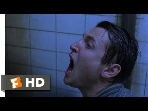 Saw (1/11) Movie CLIP - Waking Up (2004) HD
