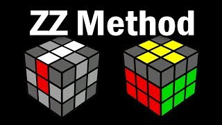 3x3 ZZ Method Speedsolving Tutorial (for CFOP Solvers)
