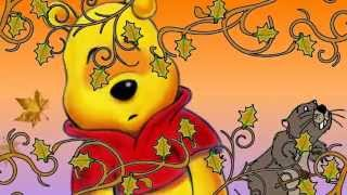 """After moving into the quiet forest of Hundred Acre Wood, Winnie th..."