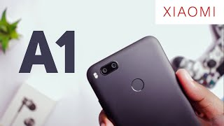 Xiaomi Mi A1 Unboxing & full Review || Best 12MP Dual Camera in budget!!