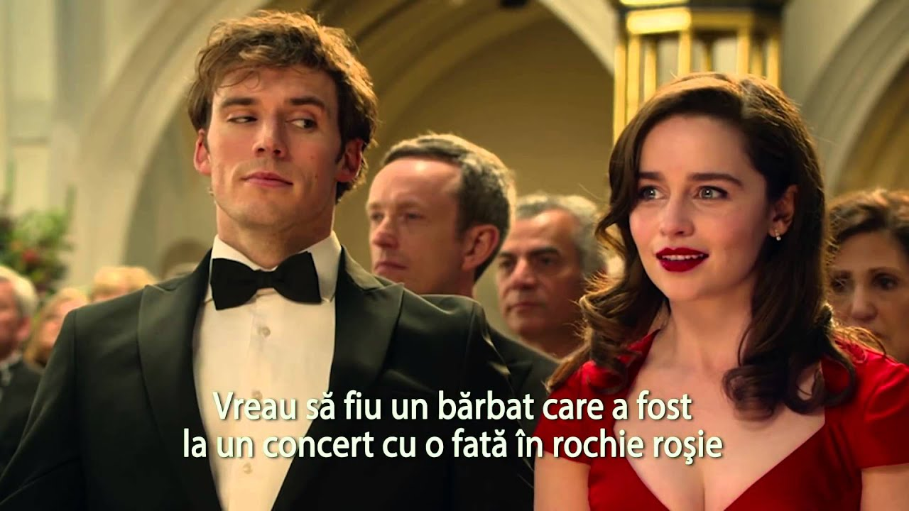 Me Before You Online Subtitrat