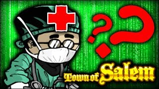 Master Elo | Troll Doctor Game - Town of Salem (Ranked)