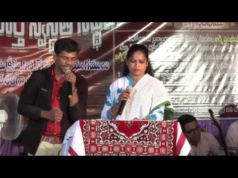 SONGS -  Andhra Pradesh || End Time Message Church( INDIA )