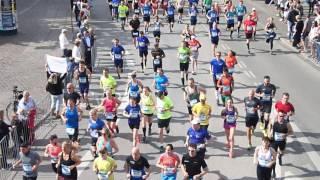 Copenhagen Marathon 2016 start