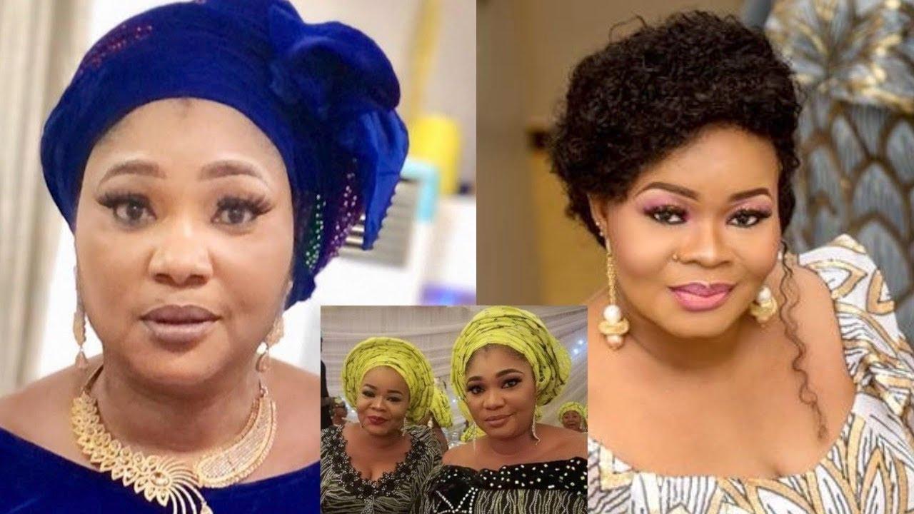 Download Jaiye Kuti Speaks On Bimbo Oshin Current Condition 'As Yoruba Actress Bimbo Gets Stronger As Each...