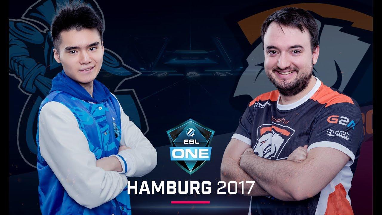 Dota 2 Hamburg