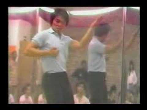 William Cheung NYC 1984 Pt. 7