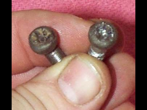 REMOVE a Stripped TORX BOLT or ANY BOLT in 5 minutes FLAT