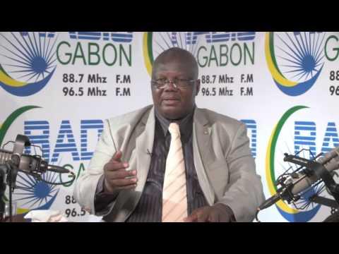 Radio Gabon - Interview de Florentin MOUSSAVOU, Ministre de l'Education