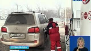 В Ростове выросли цены на бензин и дизельное топливо(, 2016-10-06T17:30:32.000Z)
