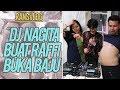 NAGITA BELAJAR DJ BARENG ARI IRHAM #RANSVLOG Mp3
