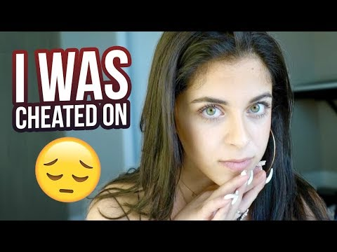 I WAS CHEATED ON...