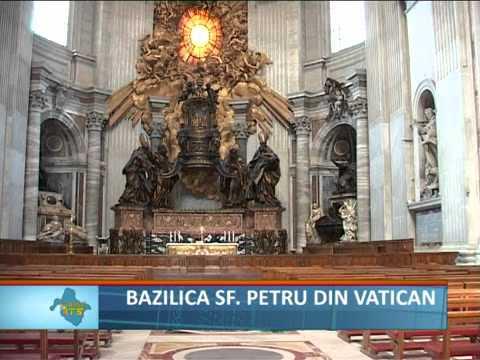 Bazilica SF Petru din Vatican