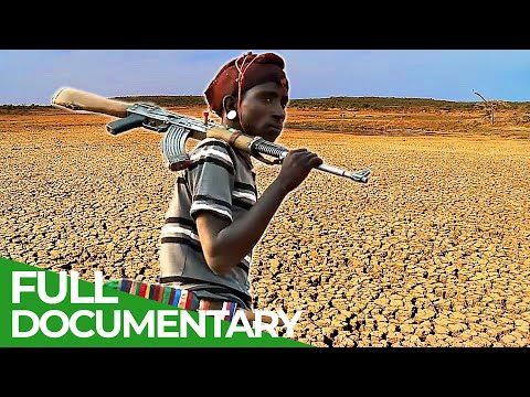 The Fight For Water - Kenya's Cattle Wars   Giving Nature A Voice