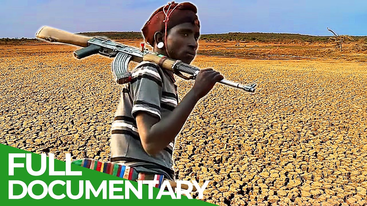 The Fight For Water - Kenya's Cattle Wars | Giving Nature A Voice | Free Documentary Nature