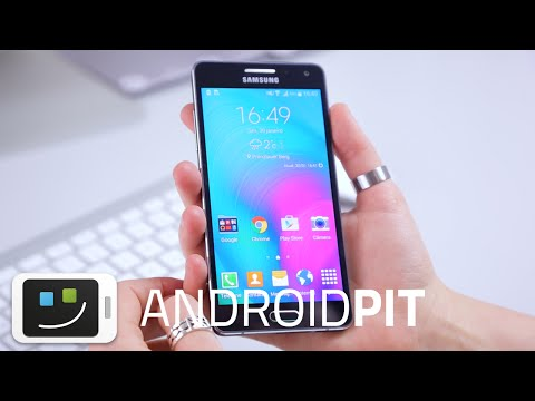 Samsung Galaxy A5 [REVIEW]