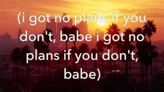 gnash that one song ft good grace lyrics