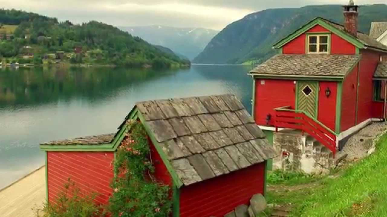 Amazing Norway