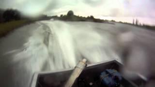 Kawasaki Zx10 Boat