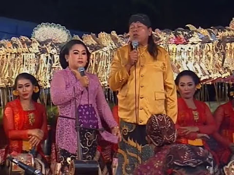 Limbukan Wayang Kulit HUT ke-67 SATPOL PP DIY; Dhalang : Ki Seno Nugroho;