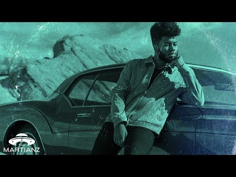 Khalid Type Beat - Harbor (Prod. The Martianz x Nick Mira)