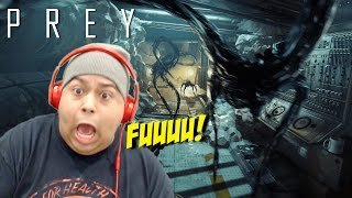 GUYS, PLEASE [PREY] FOR ME!!! [PREY GAMEPLAY!]