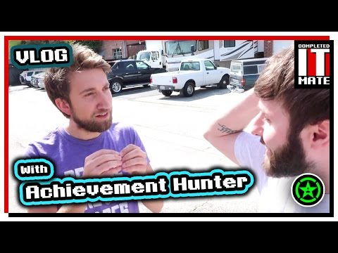What Car Do I Drive in LA? | With Gavin & Geoff from Achievment Hunter streaming vf