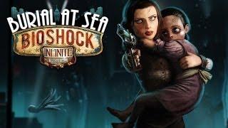 Zagrajmy w Bioshock Infinite Burial at Sea (cz.2) SEX - teraz już wiem!