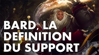 Repeat youtube video Bard, la Définition du Support