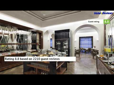 UNA Hotel Roma **** Hotel Review 2017 HD, Central Station, Italy