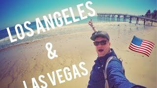 [TRAVEL] Los Angeles & Las Vegas