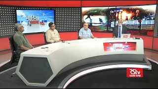 Media Manthan - Media coverage of religion and religious fanaticism 2017 Video