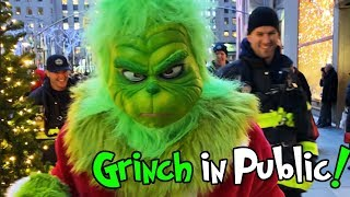 Download Qpark - THE GRINCH IN PUBLIC!!! (QPARK)