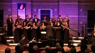 Washington Chamber Ensemble Nutcracker Jingle