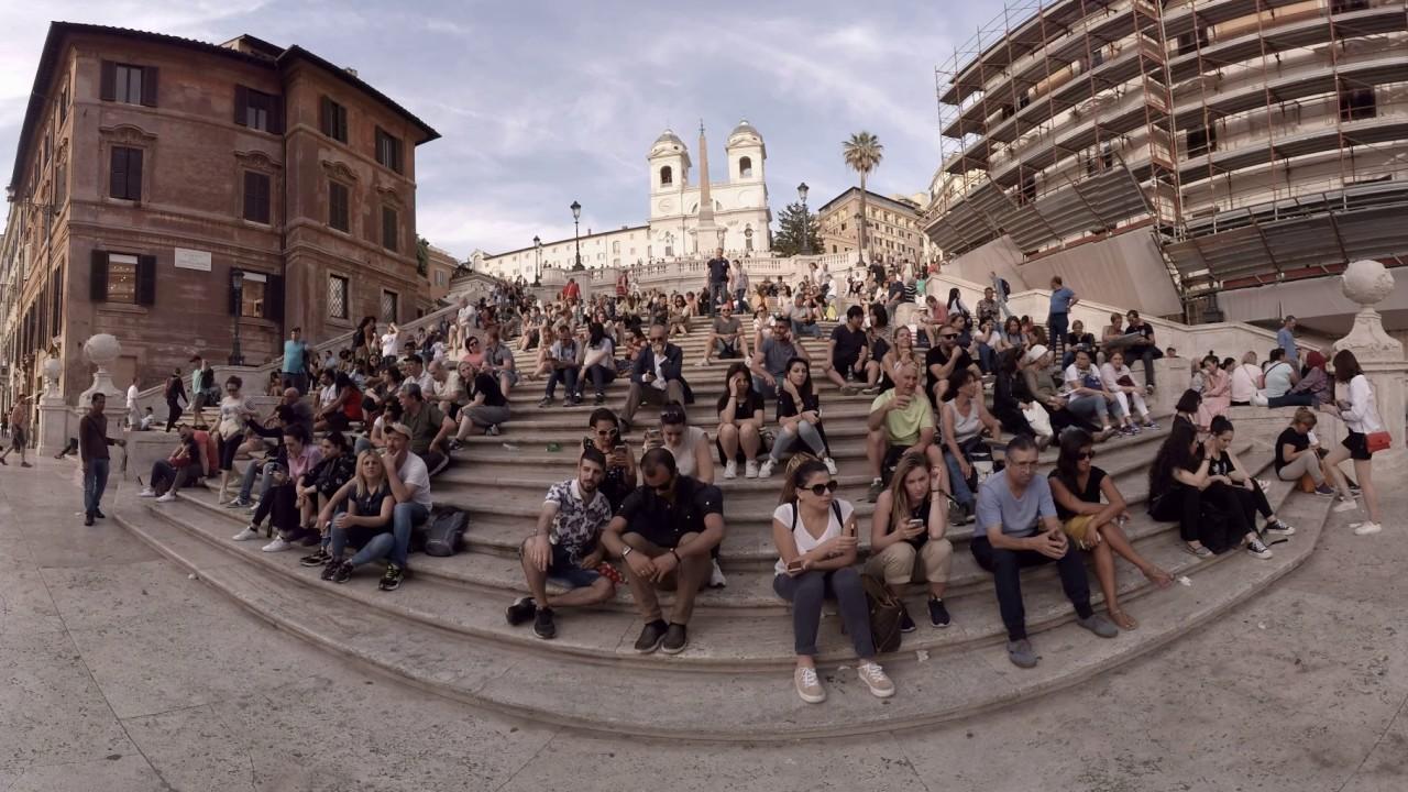 Spanish Steps | Walks Inside Rome