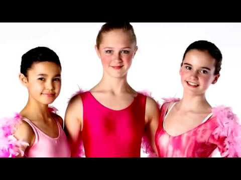 Angela Grant Ballet Teacher feature on Lifestyle Network