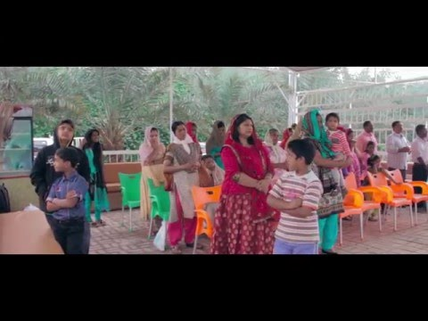 Bahrain Church of Living God-Picnic Highlights Dec 4 2015