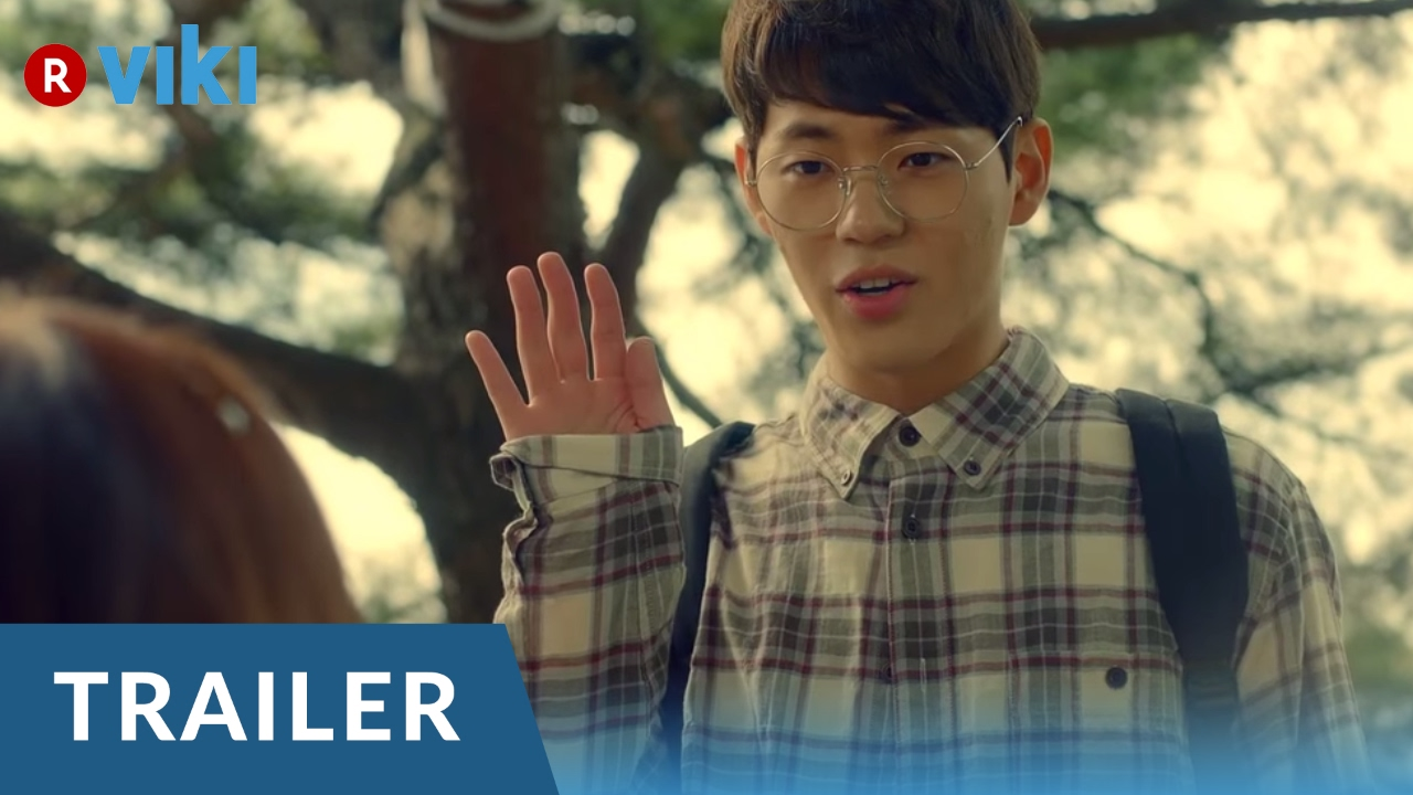 VIKI ORIGINAL TRACES OF THE HAND - OFFICIAL TRAILER [Eng Sub] | Shin Jae  Ha, Ryu Hwayoung