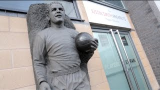 FEATURE | Dave Mackay Lasting Tribute Unveiled At The iPro