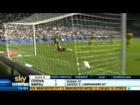 Juventus-Parma 4-1 (Sky Sport 24)