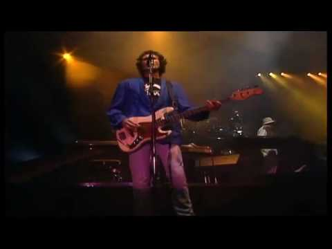 Dire Straits - Heavy Fuel LIVE (On the Night, 1993) HD