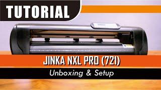 Tutorial Part 1 Install Software Anycut Untuk Mesin Jinka