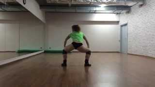 Скачать Twerk Practice M I A Bring The Noize Mr Fuzz Re Twerk Edit