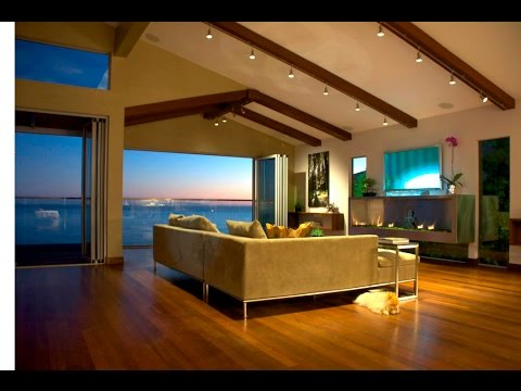 Modern house design eco friendly modern house in los for Home design los angeles