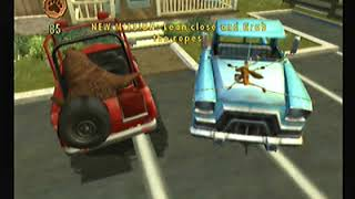 Open Season - [PS2 GamePlay]