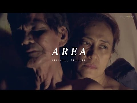 AREA (2016) - Official Trailer - Ai Ai Delas Alas Drama
