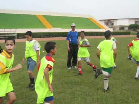 Tiznit association sport pour tous .wmv